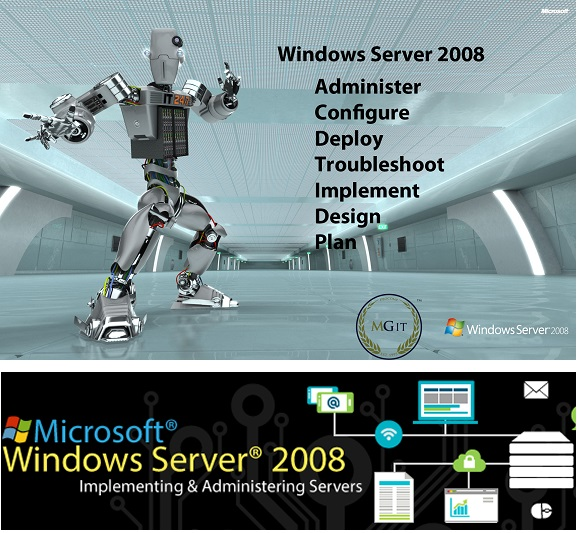 Microsoft Server 2008 Courses-capetown-mastergrade-it