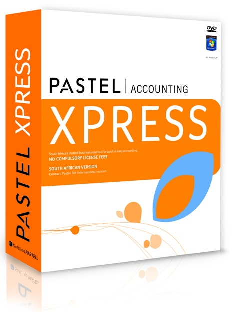 Pastel XpressCourse Training capetown south africa
