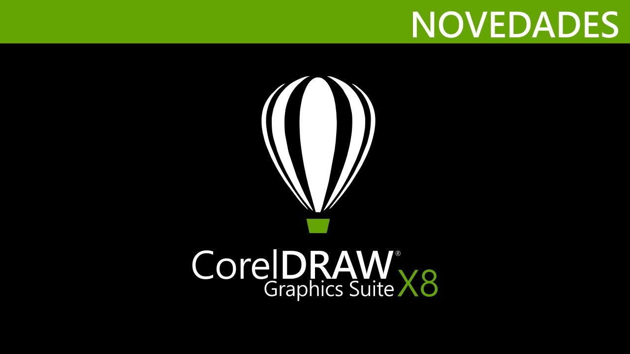 Create attractive illustrations, brochures, logos, and other artwork using CorelDraw