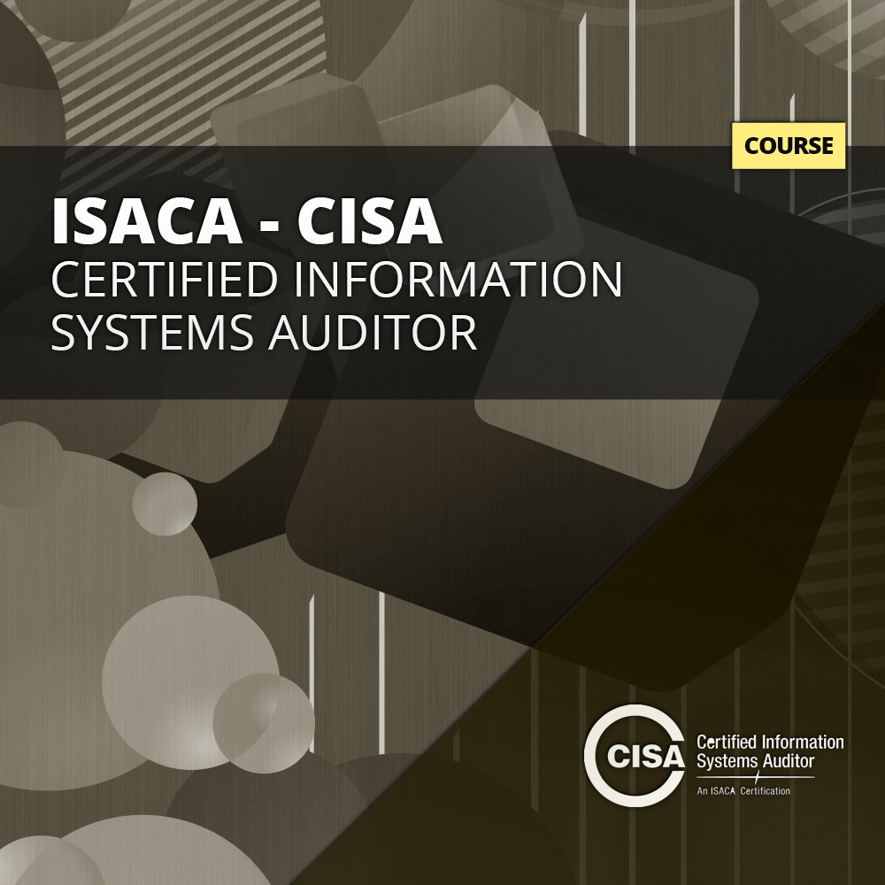 Certified Information Systems Auditor (CISA) Course   - mastergradeit cape town south afrcia - Security Courses | Courses in IT Security