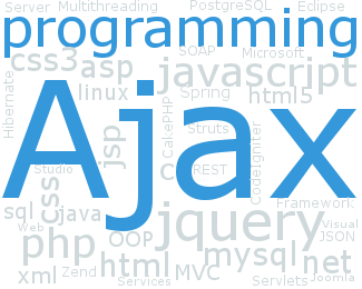 Ajax Programming Course Trainingcapetown south africa